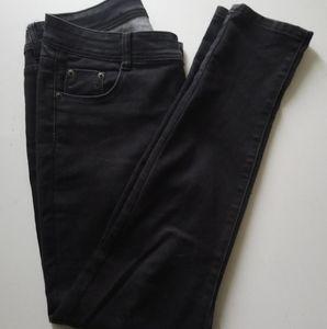 Little lies  skinny leg pants /jeans size 14